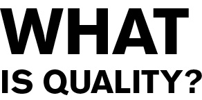 whatisquality