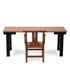 Solitar chair table 70
